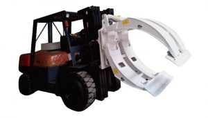 گیره های لیفتراک کاغذی مخصوص بازوی لیفتراک 360 چرخشی