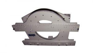 سازندگان Forklift Rotator Fork / انواع مختلف و اندازه Rotator