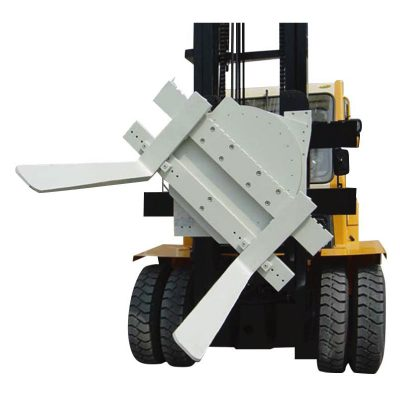 Forklift Attachment Rotator for Sale
