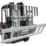 چنگال لولایی Forklift
