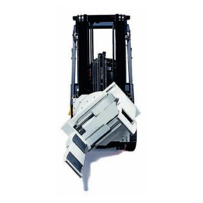 درام گیره Forklift Attachment