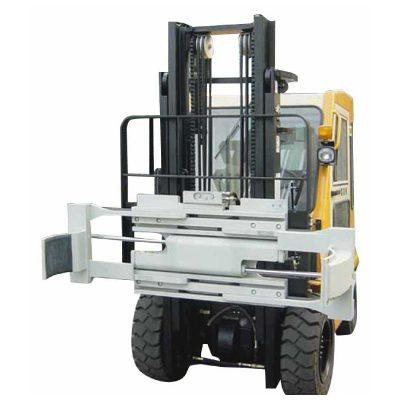 گیره دو درام Forklift