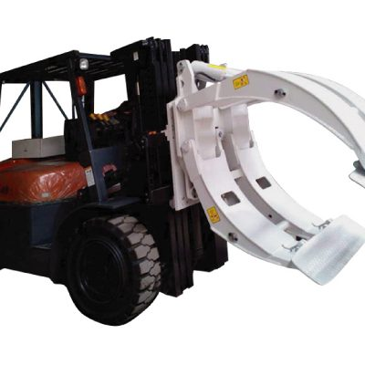 گیره غلتکی کاغذ چرخشی پیوست Forklift Class 2