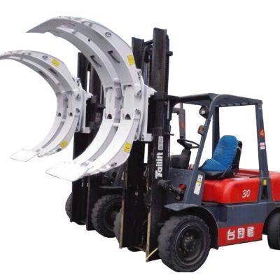 بست کلیپ رومیزی چرخ دار Forklift