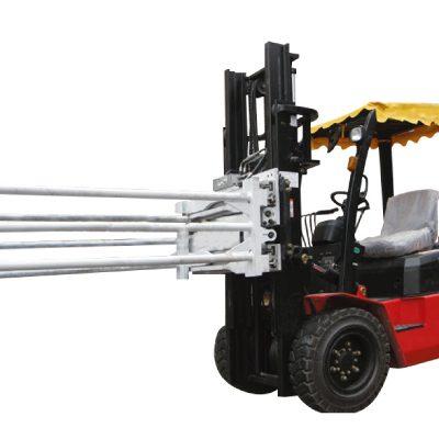 گیره های فوم لیفتراک پیوست Forklift