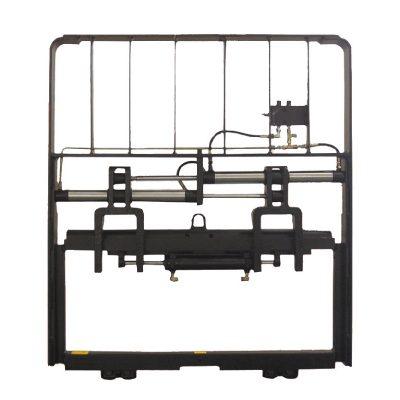 موقعیت مکانیکی چنگک هیدرولیک Heavy Duty Forklift برای دیزل Forklift