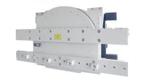 اتصالات هیدرولیکی روتاتور Forklift OEM در دسترس 360 درجه چرخش لیفتراک ابزارهای پیوست چرخنده