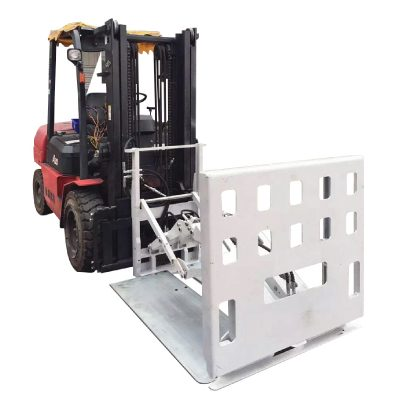 Pull Pull Forklift Attachment را فشار دهید