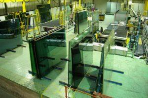 صنعت شیشه