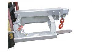 چنگال سنگین نوع SFJL7.5 چنگال نصب شده لیفتراک برای فروش