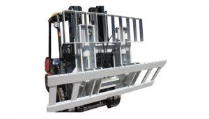 چنگال چنگال Forklift