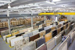 صنعت سنگ مرمر