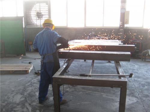 نمای کارخانه 3
