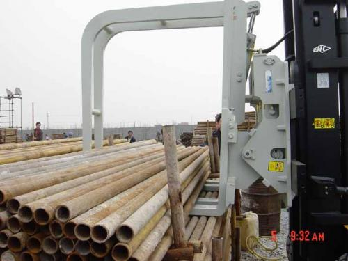 Stell Pipe Clamp